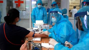 Vietnam reports 3rd death, more cases linked to hospital