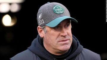 Eagles head coach Doug Pederson contracting the virus adds to growing concerns about the upcoming season