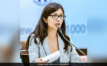 Swati Maliwal Questions Delay In Arrests In Delhi Sexual Assault Case