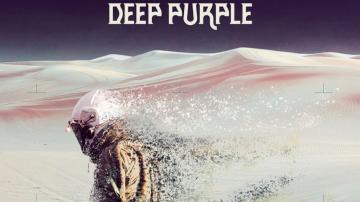 Review: Deep Purple evokes best years on mighty 'Whoosh!'