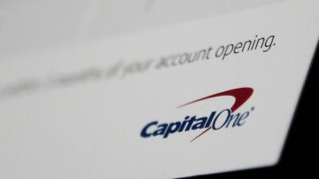 Capital One fined $80 million in data breach