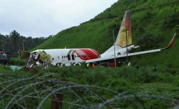 85 Passengers Injured In Kerala Plane Crash Discharged: Air India Express