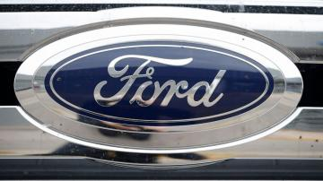 Ford recalls midsize SUVs to fix possible brake fluid leaks