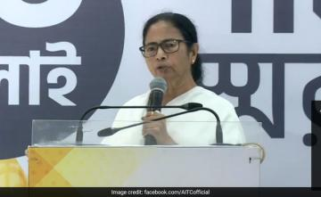 Mamata Banerjee Changes Lockdown Dates Again, Opposition Fumes