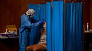 Experts warn Spain is losing the 2nd round in virus fight
