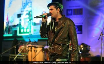 Singer Zubeen Garg Says Threatened, Abused By Group In Assam, Case Filed