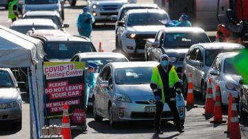 New Zealand extends Auckland lockdown as virus cluster grows