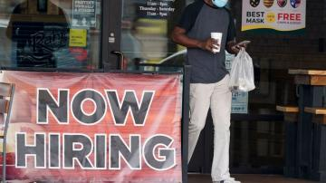AP Explains: 5 key takeaways from the August jobs report