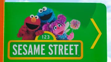 Watch Sesame Street and CNN's Back-to-School Town Hall