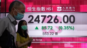 Asian markets mixed after Wall Street rises on dealmaking
