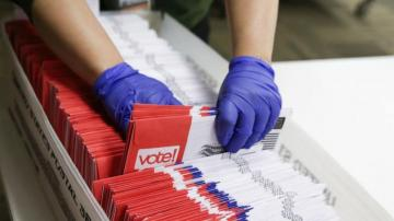 Judge: Michigan must count absentee ballots that arrive late