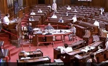 Amid Protests, Big Test For Farm Bills In Rajya Sabha Today: 10 Points