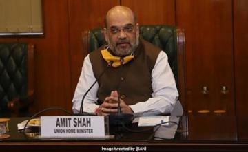Beginning Of Unprecedented Era In Agri Sector: Amit Shah Hails Farm Bills