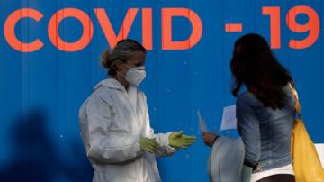 Europe scrambles to contain rise in coronavirus cases