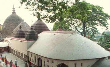Assam's Kamakhya Temple To Open From September 28 But With Restrictions