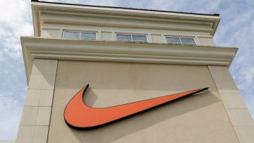 Nike shakes off pandemic blues with surging online sales