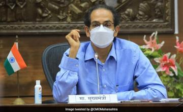 New Maharashtra Campaign To Aid Anti-COVID-19 Fight: Uddhav Thackeray