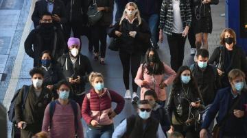 UK to announce plans to help workers hit by pandemic