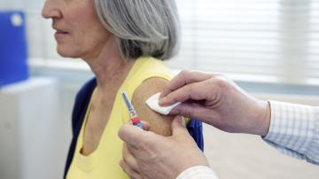 Do You Need a High-Dose Flu Shot?