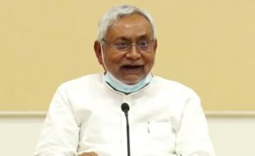 Ahead Of Farmers' Protest, Nitish Kumar Supports Farm Bills