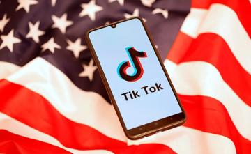 US Won't Back Off Plan For TikTok Download Ban: Court Filing
