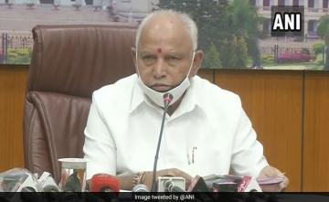 """No Objection"": BS Yediyurappa On Congress's No-Confidence Motion Call"