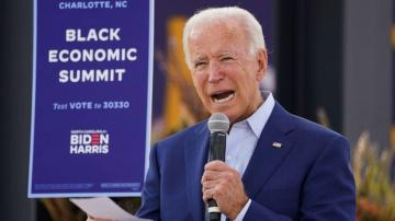 Between the economy and pandemic, Biden keeps his advantage nationally: POLL
