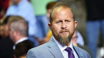 Former Trump campaign manager Brad Parscale hospitalized after trying to harm himself