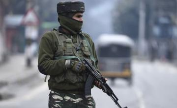 Two Terrorists Gunned Down By Security Forces In J&K's Samboora: Police