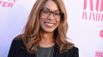 Veteran TV executive Channing Dungey jumps to Warner Bros.