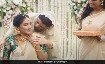 People Buying Tanishq Products To Make A Point: Ad Maker