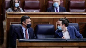 Spain's parliament debates no-confidence vote to oust govt
