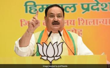 """Unfortunate That Opposition Has Become Directionless"": BJP Chief"