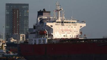 Crew safe, 7 detained after UK special forces raid tanker