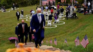 Biden faces challenges in quickly combating the pandemic