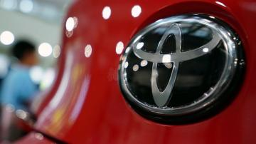 Toyota adds 1.5M US vehicles to recalls for engine stalling