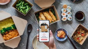 The Best Credit Cards for Food Delivery Apps