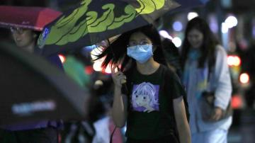 Taiwan marks 200 days without domestic COVID-19 infection