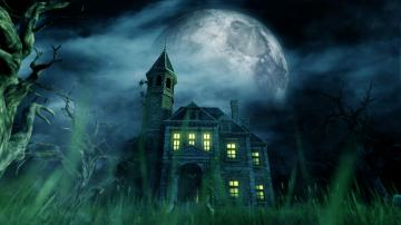 Transform Your Home Into a Virtual Haunted House on Halloween