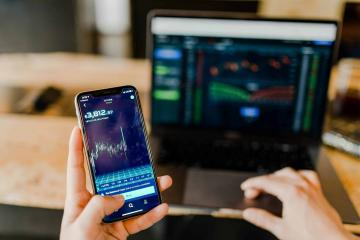 8 Best Finance Apps For Effective Budget Tracking And Planning