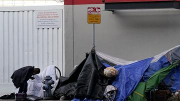Some California counties winding down hotels for homeless