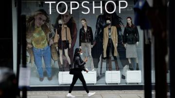 UK retail empire of billionaire Philip Green teeters on edge