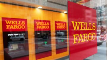Wells Fargo 4Q profit rose 4%, tops Street estimates