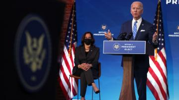 What's in Biden's COVID Relief Plan?