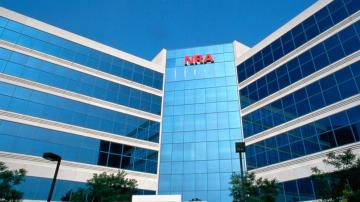 National Rifle Association files for Chapter 11 bankruptcy
