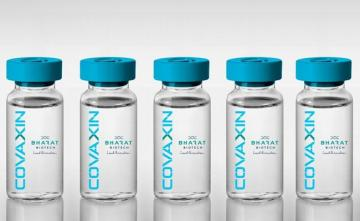 "Consent Forms For Covaxin Shot, Compensation For ""Serious Adverse Event"""