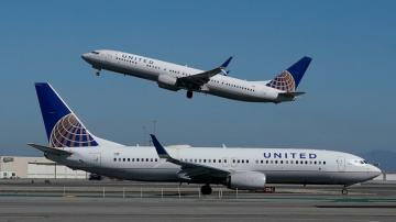 United Airlines posts $1.9 billion loss in pandemic-laden 4Q