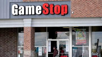 Smaller investors face down hedge funds, as GameStop soars
