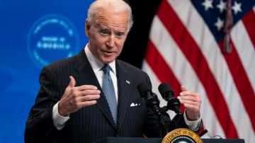 Under Biden, China faces renewed trade pressure