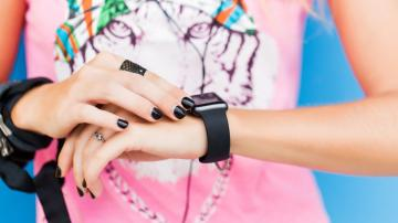 What to Consider Before Buying Your Kid a Fitness Tracker